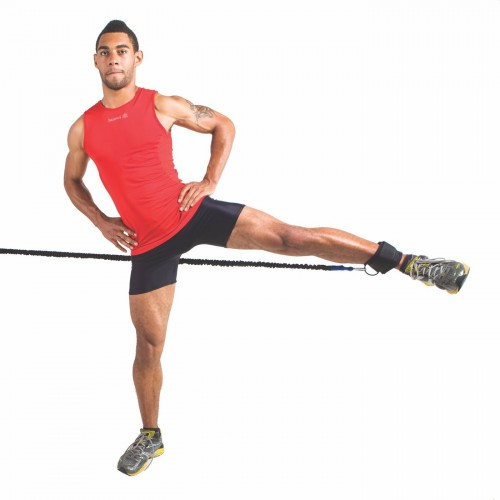 Individual arm and leg muscle training