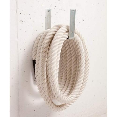 Colgador cuerda