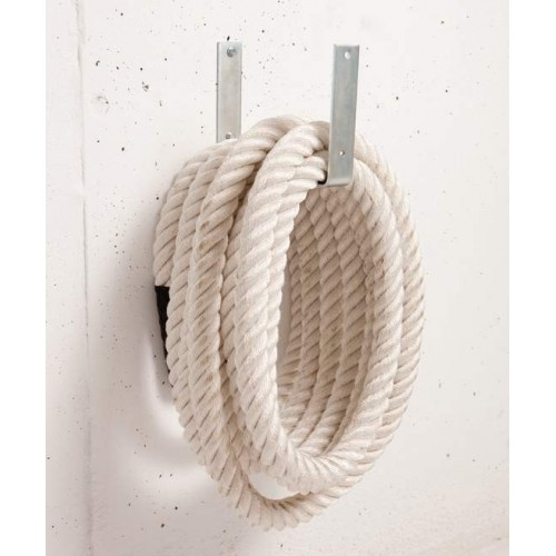 Hanger for Functional Rope