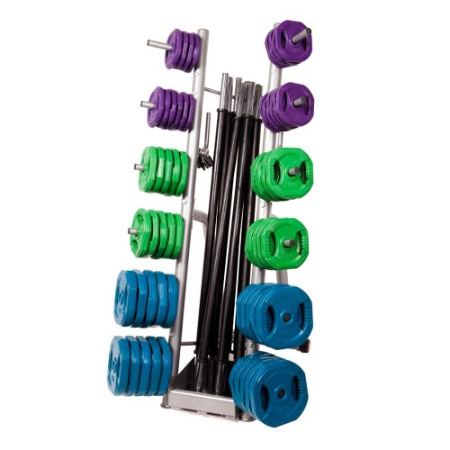 Pump Set rack