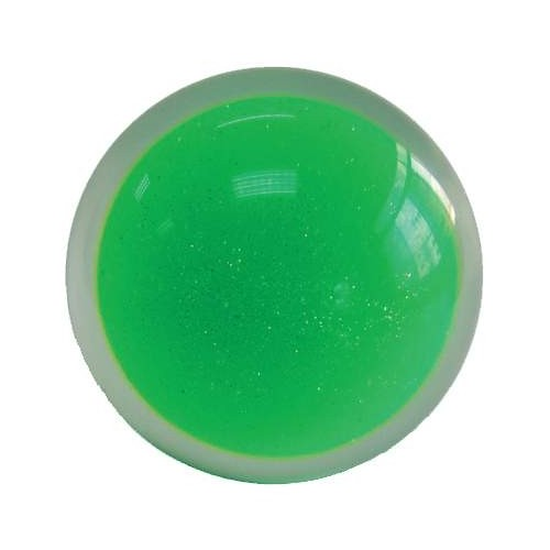 Gravity contact ball 75 mm LUMINESCENT