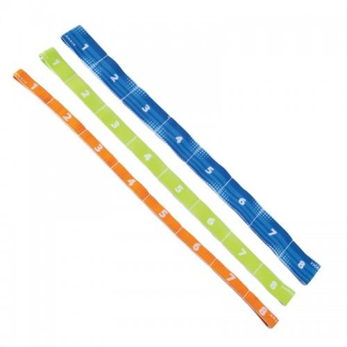 Soft elastic band light