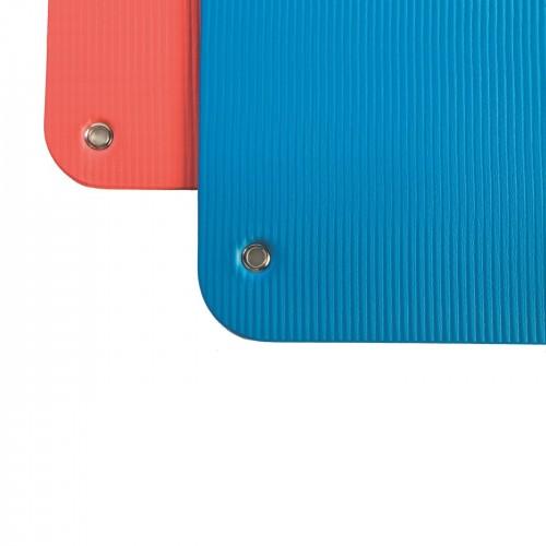 Tecnocaucho® rubber mat 180 X 58 X 1 cm