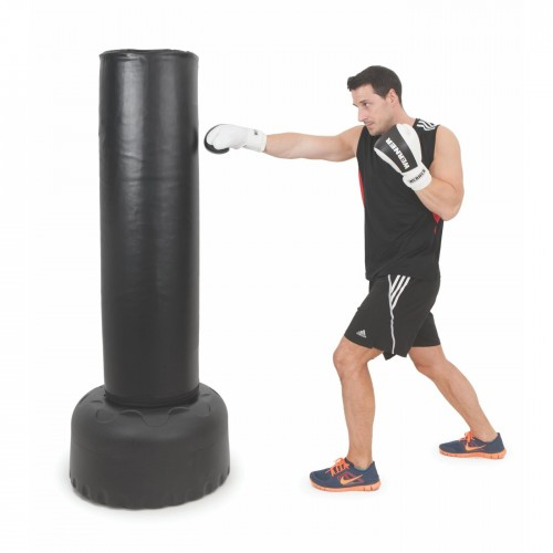 Punch Bag with Base