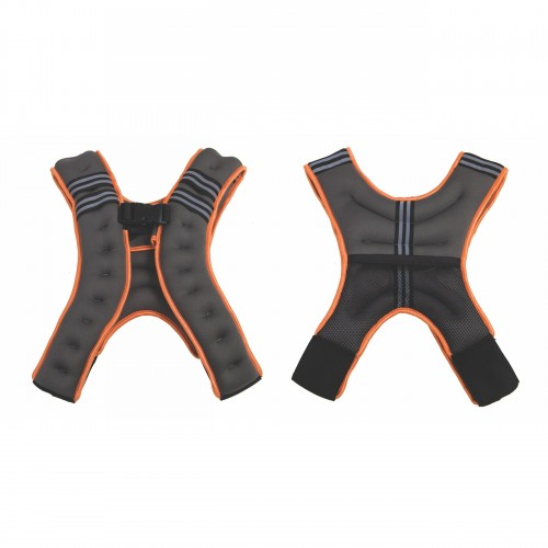 Neoprene weight vest