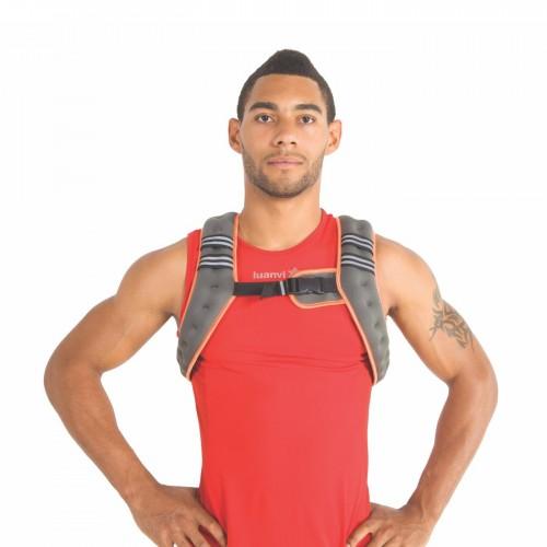 Neoprene weight vest