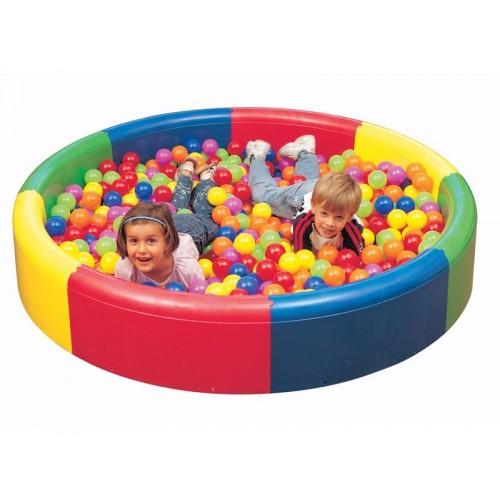Sensorial Round Pool