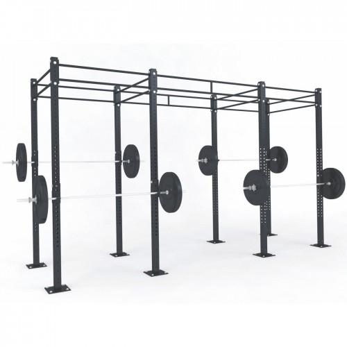 Estructura funcional B3 - 405x180x275cm