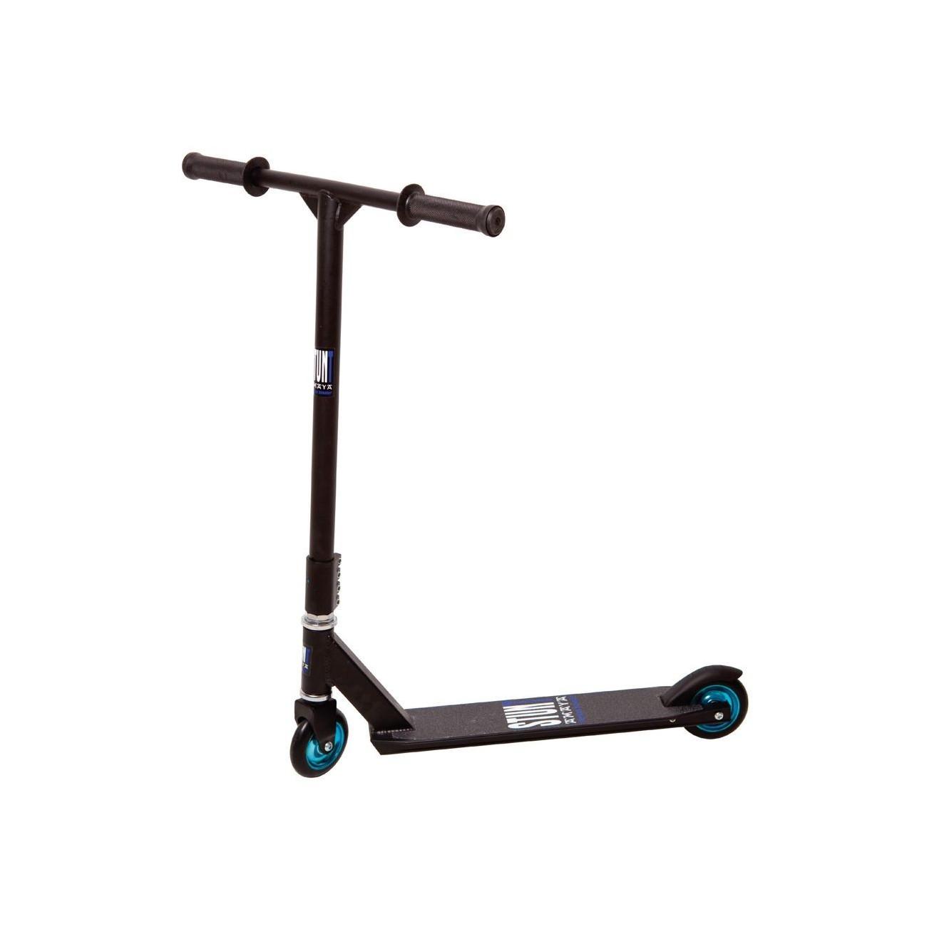 scooter stunt x extreme amayasport. Black Bedroom Furniture Sets. Home Design Ideas