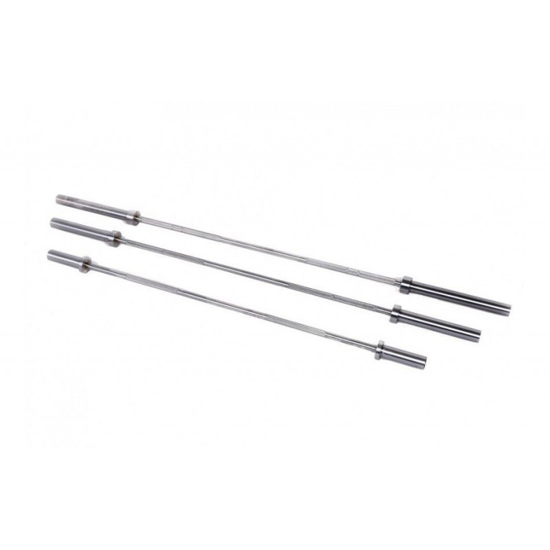 Crossfit Olympic Bar with Bearings 15 kg