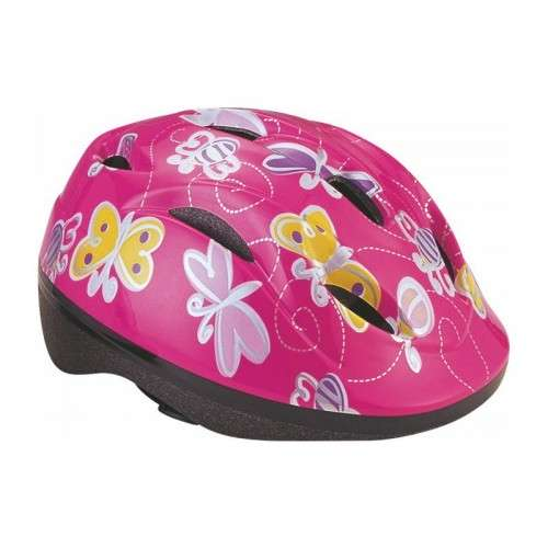 Casco infantil ajustable Skate-Bike-Trike