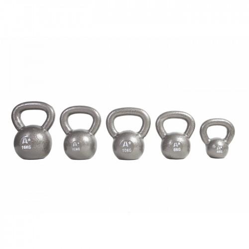 Kettlebell- Cast Iron