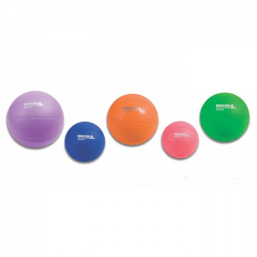 Technorubber Medicine Ball