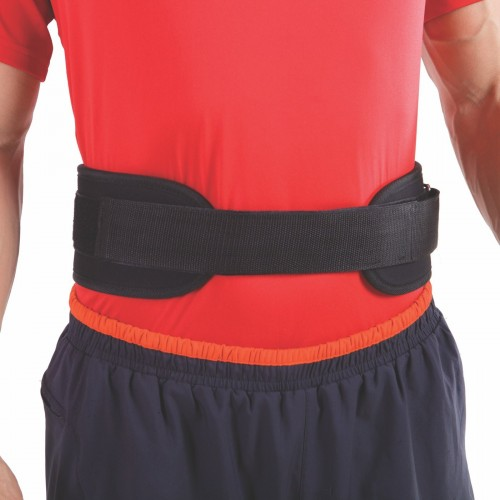 Cinturón weight lifting neopreno