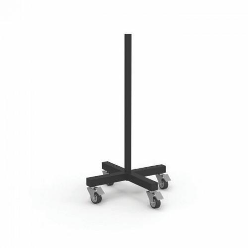 Vertical plate holder