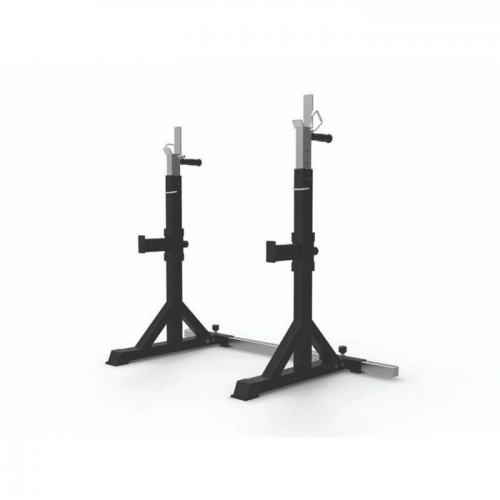 Squat rack ajustable