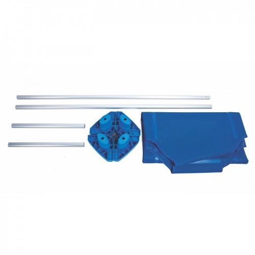 Camas Guardería Estructura de Aluminio