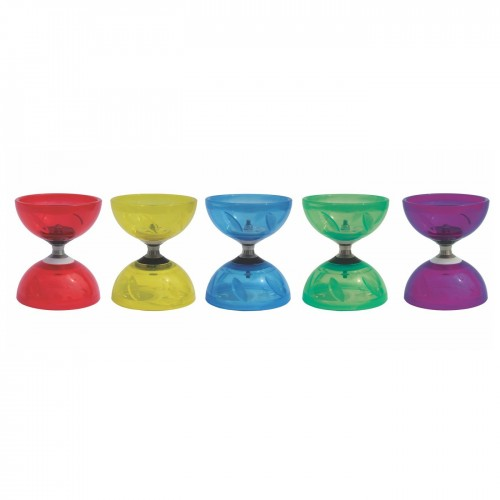 Diabolo with bearing 100 mm