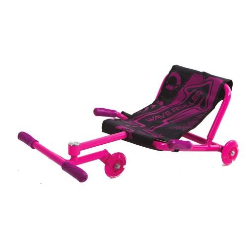 Wave Roller