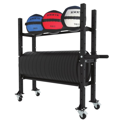Croos training rack 3
