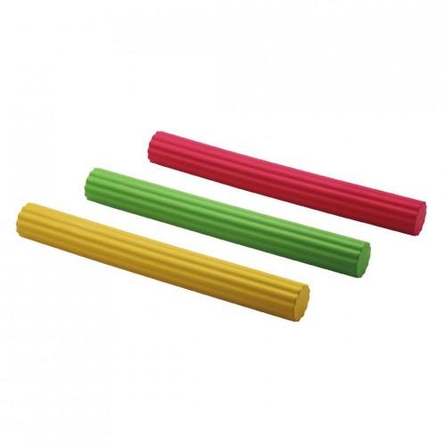Flexible rolls