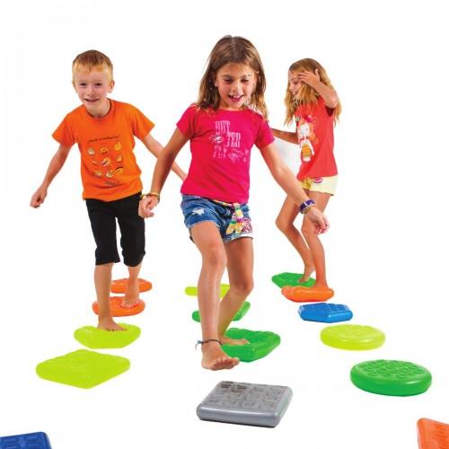 Balance pads set