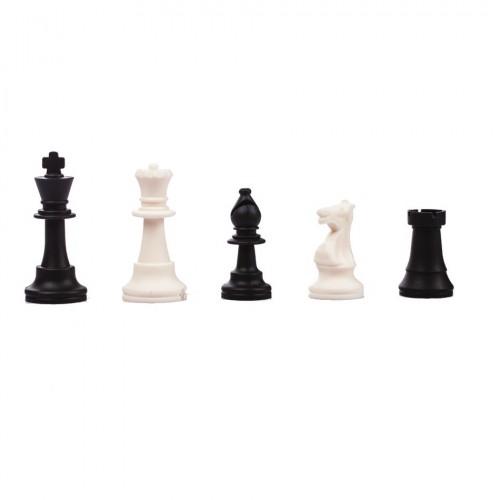 Piezas ajedrez soft