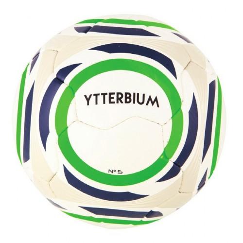Football ball YTTERBIUM Size 5