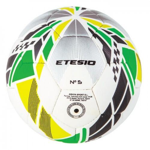 Balón fútbol modelo ETESIO talla 5