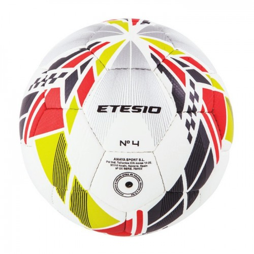 Balón fútbol modelo ETESIO talla 4