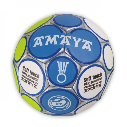 Balón de balonmano de competición n.3