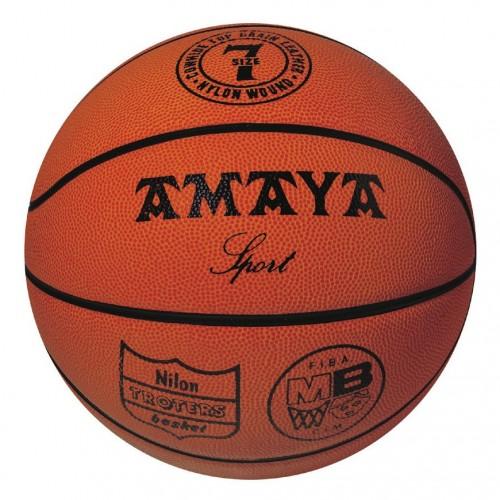 Basket Nº7 Cuero Sintetico
