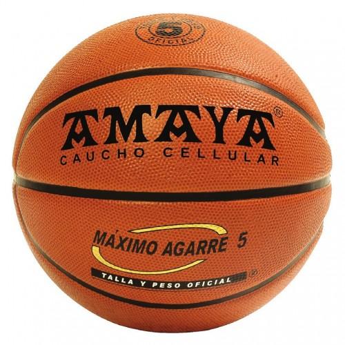 Basket Naranja Caucho Celular
