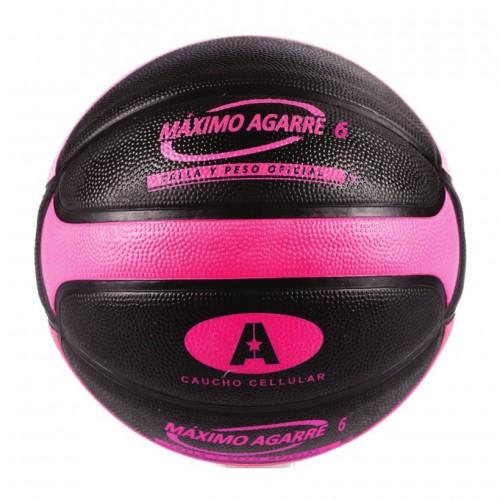 Basket bicolor magenta n6