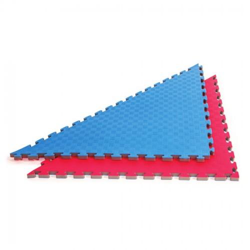 Tatami for karate and Taekwondo (Triangular piece)