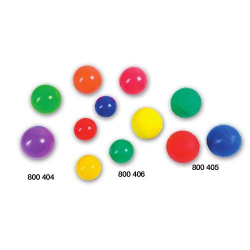 Foamed PVC ball soft