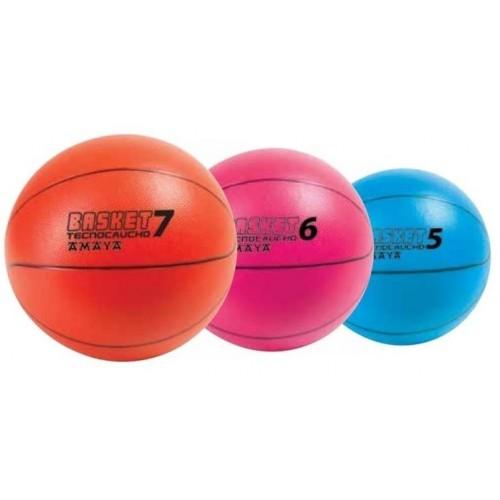 Basketball Tecnocaucho®