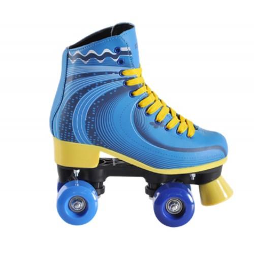 Deco- Roller Skate Pink