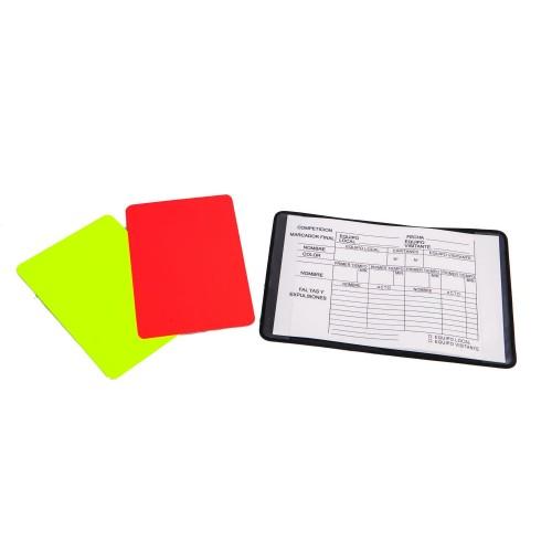 Referee Set
