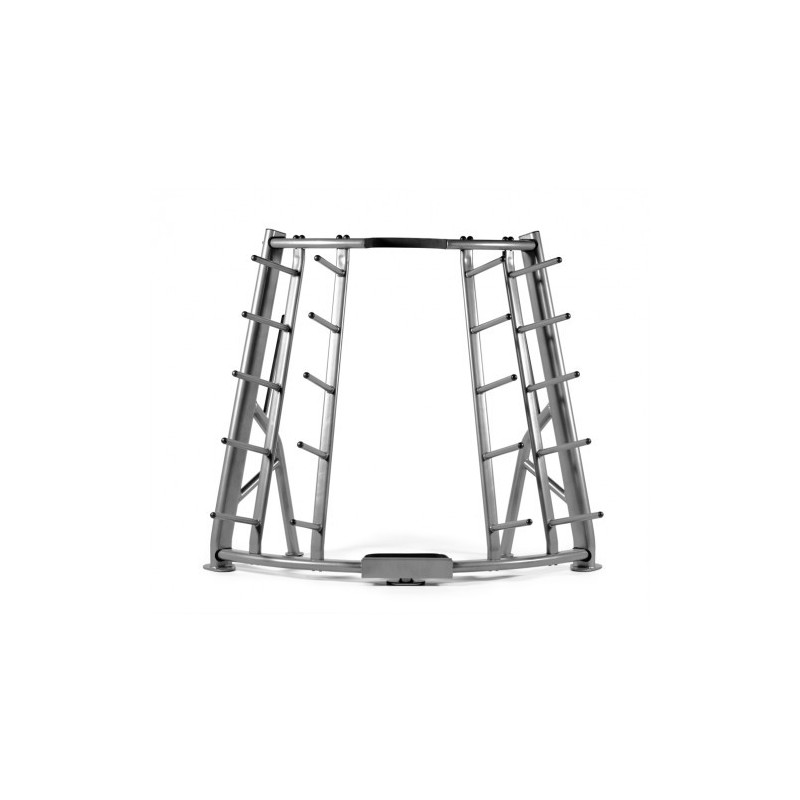Double pump Set rack