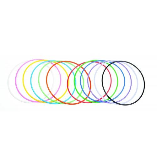 Aro sección redonda 18mm - Nuevo sistema de unión