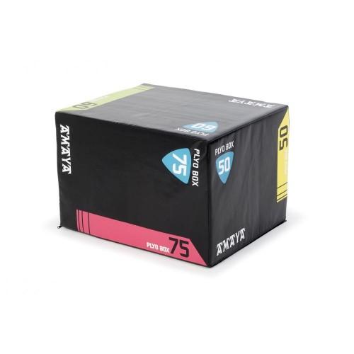 Plyo Box jump box 3 Positions