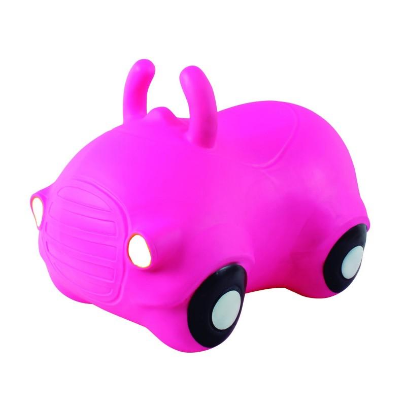 Jumping Car - Coche saltarín