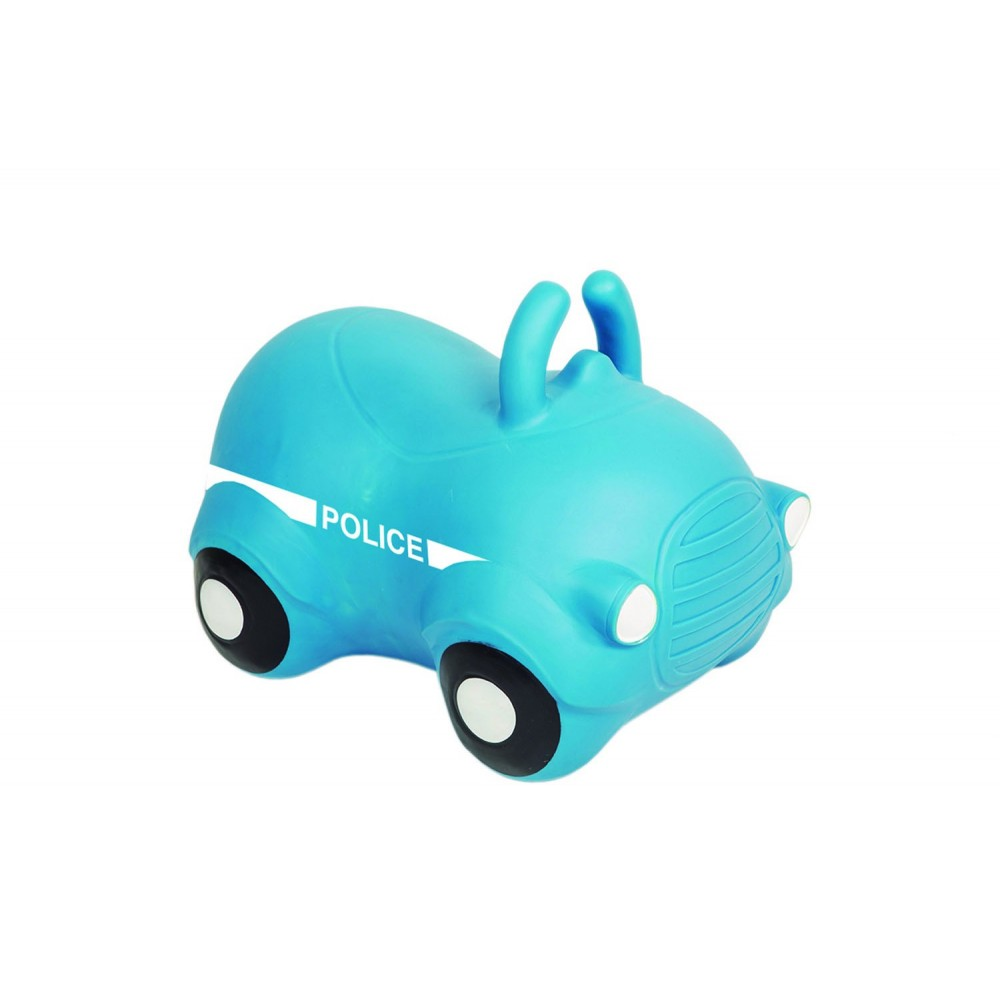 Inflatable JUMPING CAR