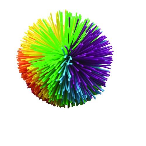 Pom Pom Ball Silicone