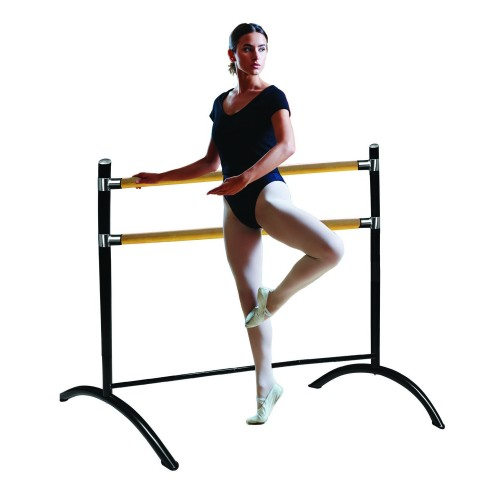 Double Ballet Barre