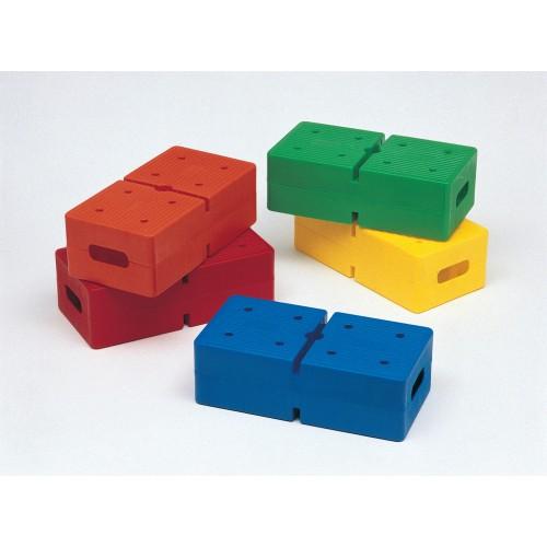 Bricks 31X15X10 Cm.
