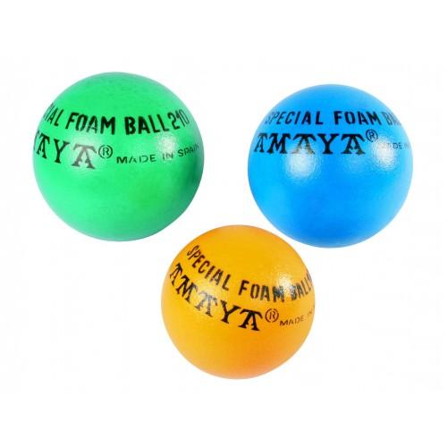 Soft Foam Ball Coated