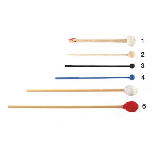 Drumsticks.