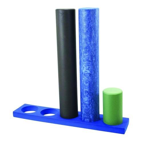 Base for cylinder guard